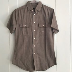Men's XS Express Dress Shirt